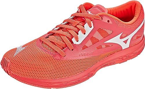 Mizuno Wave Sonic 2, Zapatillas de Running para Mujer: Amazon.es: Zapatos y complementos