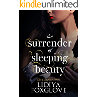 The Surrender of Sleeping Beauty: The Complete Series Box Set