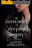 The Surrender of Sleeping Beauty: A Fae Dark Romance Series Box Set
