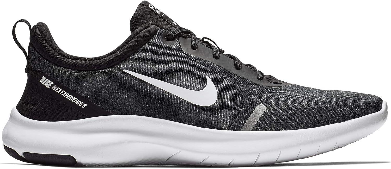 NIKE Flex Experience RN 8, Zapatillas de Running para Hombre: Amazon.es: Zapatos y complementos