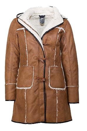 Gipsy mantel schwarz