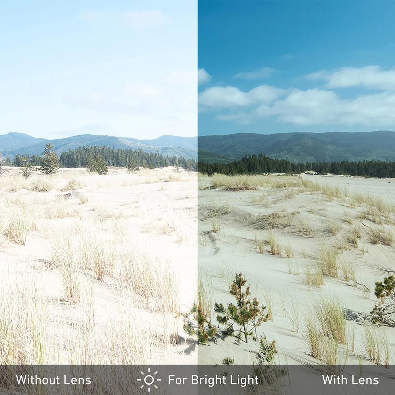 Revant Replacement Lenses for Costa Fathom