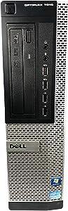 Dell Optiplex 7010 Desktop SFF i5 3470 3.2GHZ 4GB 250GB Win 7 Home Pre GB