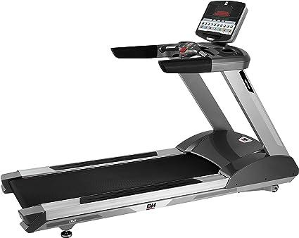 BH Fitness lk6800 LED g680led profesionelles cinta de correr ...
