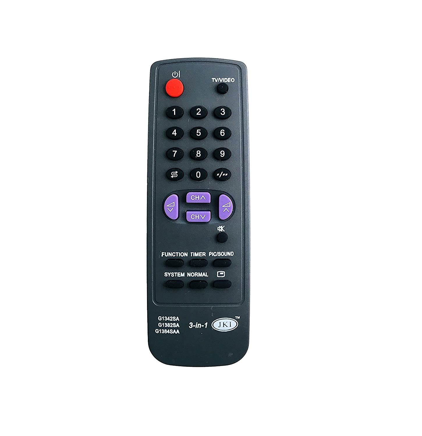 Buy Isoelite Remote Compatible for Sharp TV Remote Control