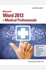 Microsoft Word 2013 for Medical Professionals Kindle Edition
