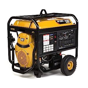 RP12000E Gas Powered portable Generator