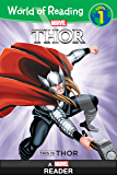 World of Reading Thor:  This Is Thor: (Level 1) (World of Reading (eBook))