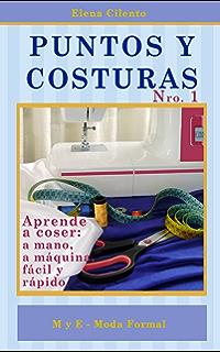 Corte y confección para Dummies eBook: Garrido, Gemma Lucena ...