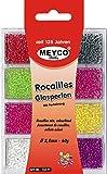 Rocailles 2,5 mm Farbeinzug