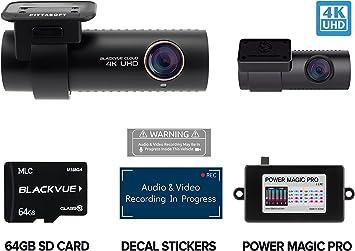 Blackvue Bv Kit111 Dash Cam Sicherheit Auto