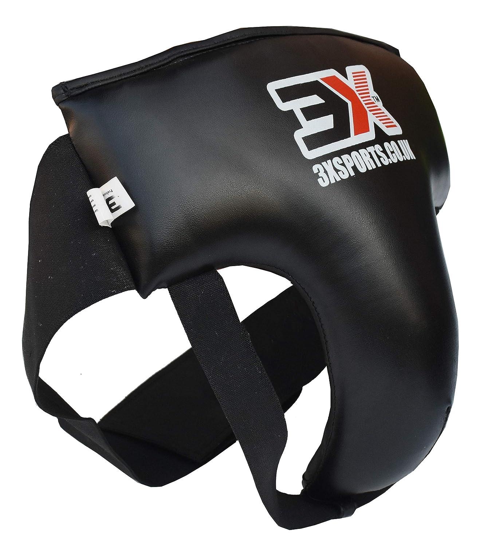 Boxeo MMA Coquilla Ingle Suspensorios Krav Maga UFC Artes Marciales De Proteccion Protector Muay Thai