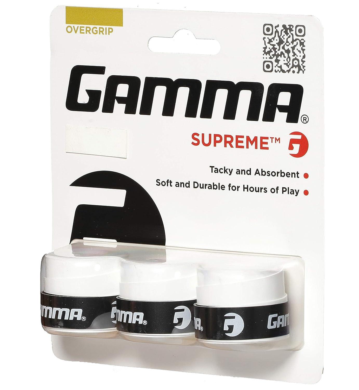 Gamma Supreme Overgrip