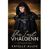 The Last Vhalgenn (Colonies of Man Book 1)