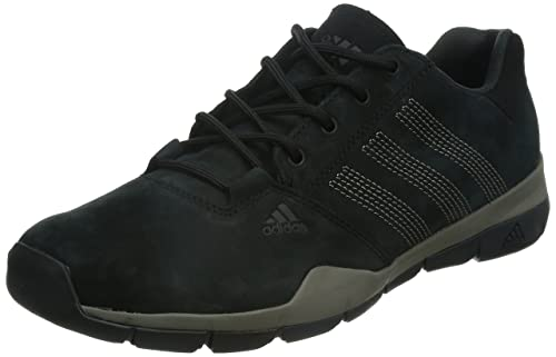 best loved eb8b5 1356d adidas Anzit DLX, Scape per Sport Outdoor Uomo, Nero Core Black Simple Brown