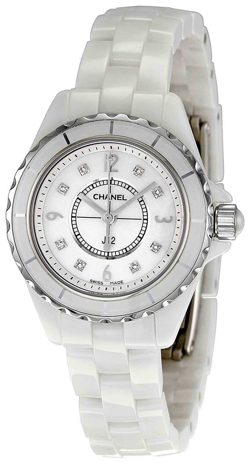 availability watch automatic chanel watches ladies white