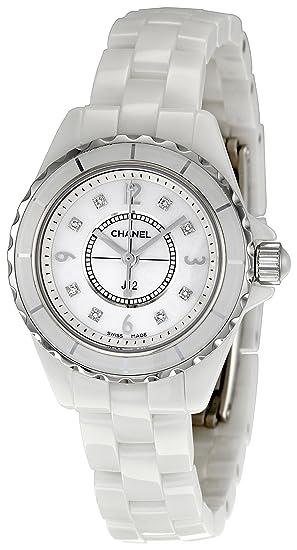 Chanel H2570 - Reloj, correa de cerámica