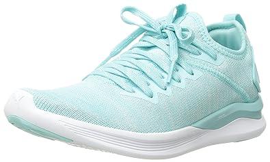 huge selection of 5e9b4 1a3c0 PUMA Women's Ignite Flash Evoknit WN Sneaker