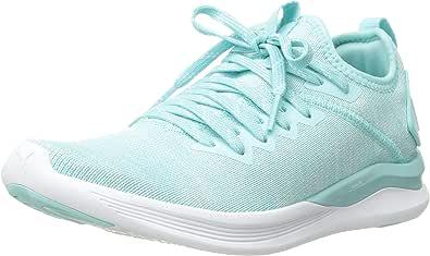 PUMA Women's Ignite Flash Evoknit Wn Sneaker
