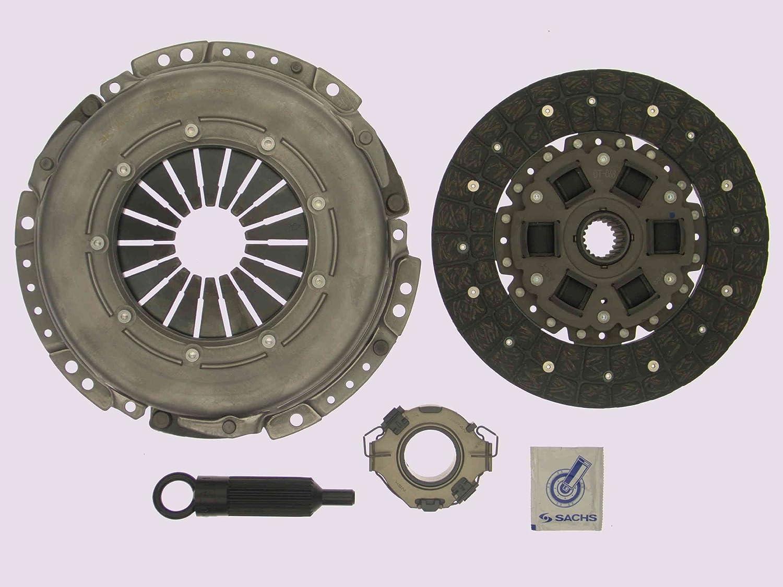 Sachs KF718-02 Clutch Kit
