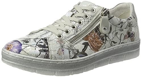 Womens D5800 Low-Top Sneakers Remonte
