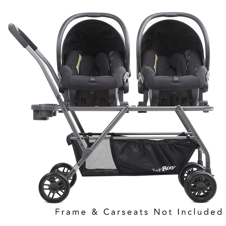 Car Seat Adapter JOOVY Twin Roo Maxi-Cosi