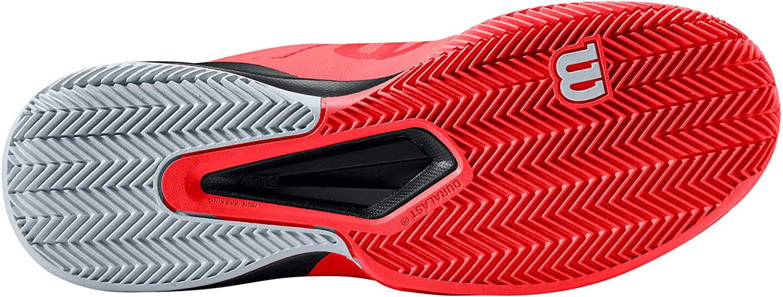 WILSON Herren Rush Pro 2.5 2019 Cc Schuhe