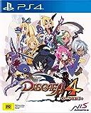 Disgaea 4 Complete Plus - PlayStation 4