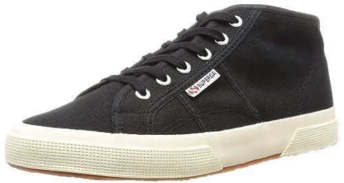 Superga 2754-Cotu Sneaker a collo alto Unisex Adulto  Amazon.it  Scarpe e  borse b322690a7f6