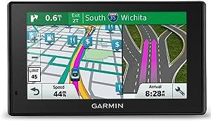 Garmin DriveSmart 5