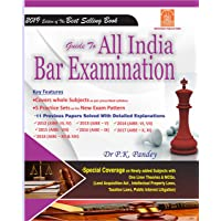 Guide to All India Bar Examination - 2019 Edition