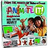 Animate It! Morph Edition