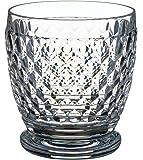 Villeroy & Boch Boston Bicchiere, 330 ml, Cristallo, Trasparente
