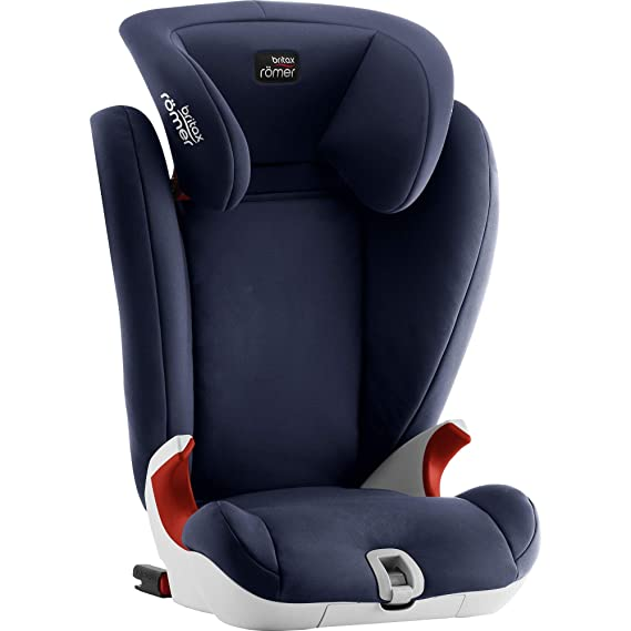 Britax Romer Kidfix SL Carseat, Moonlight Blue