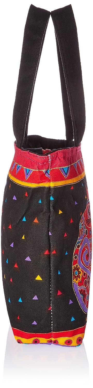 Amazon.com: Laurel Burch Mini Tote, Feline Friends: Arts, Crafts & Sewing