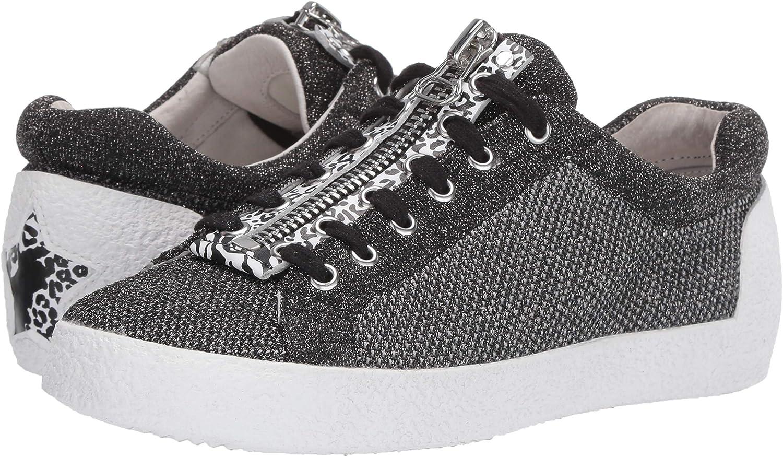 ASH Womens As-Nirvana Knit Sneaker