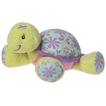 Amazon.com: Mary Meyer Tessa tortuga de peluche: Baby