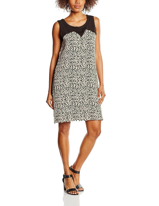 fransa Damen Kleid Argrap 1 Dress