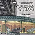 Vaughan Williams: A London Symphony, Symphony No.8