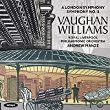 Vaughan Williams / Symphonies V.1