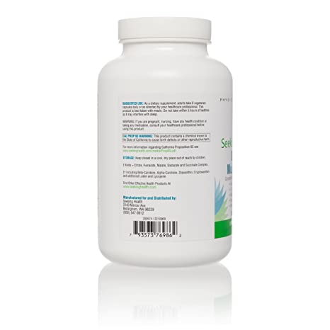 Amazon.com: Optimal Multivitamin | proporciona Orgánica ...