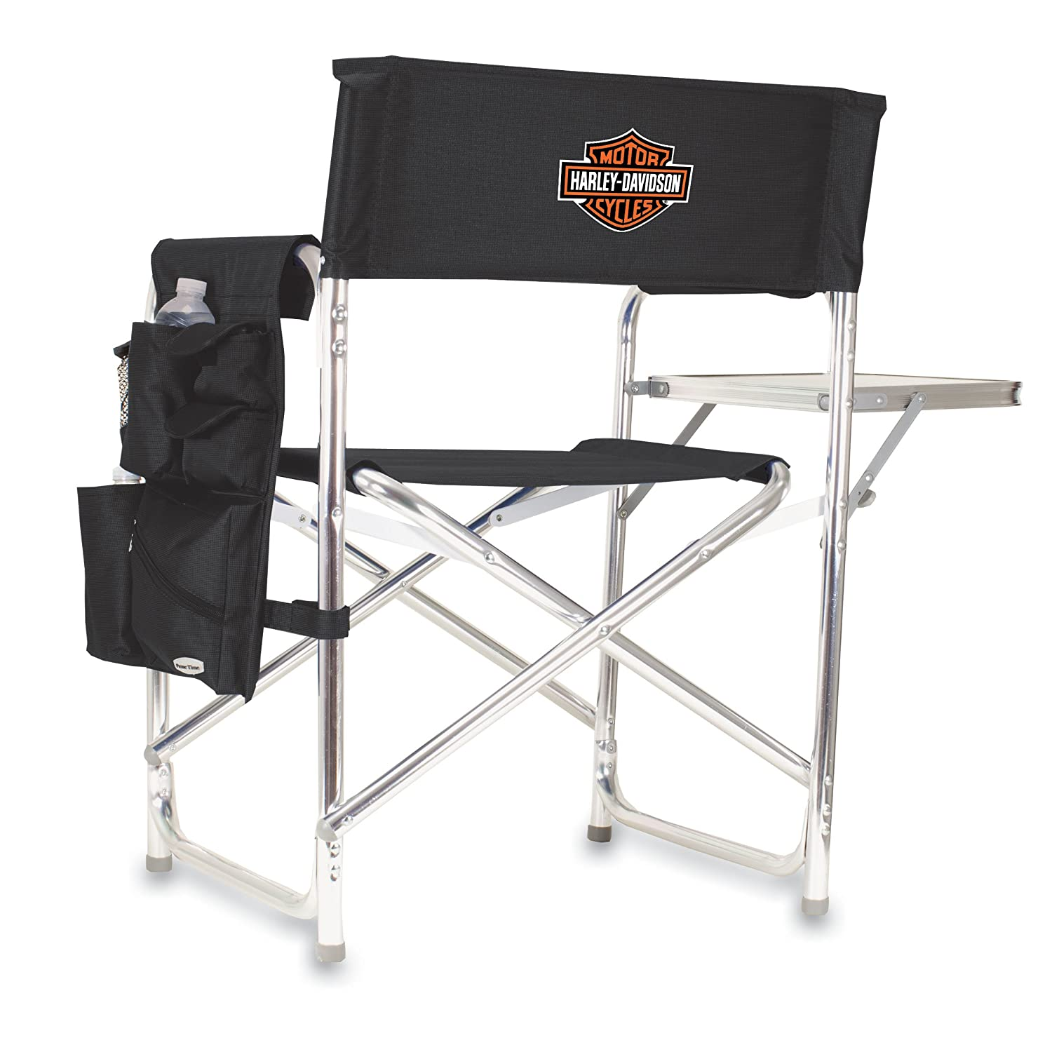 Amazon Picnic Time Harley Davidson Portable Folding Sports