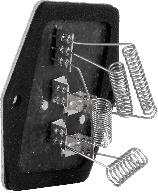 OCPTY A//C Air Conditioning Heater Fan HVAC Blower Motor Resistor Regulator Replacement fit for 1995-1999 Chevrolet C2500 Suburban//1995-2000 Chevrolet C3500//1995-1999 Chevrolet K1500 991039-5209-1612417132
