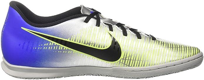 separation shoes f97fb a93c0 Nike Men s MercurialX Vortex Iii Neymar (Ic) Footbal Shoes  Amazon.co.uk   Shoes   Bags