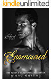 Enamoured (The Enslaved Duet Book 2)