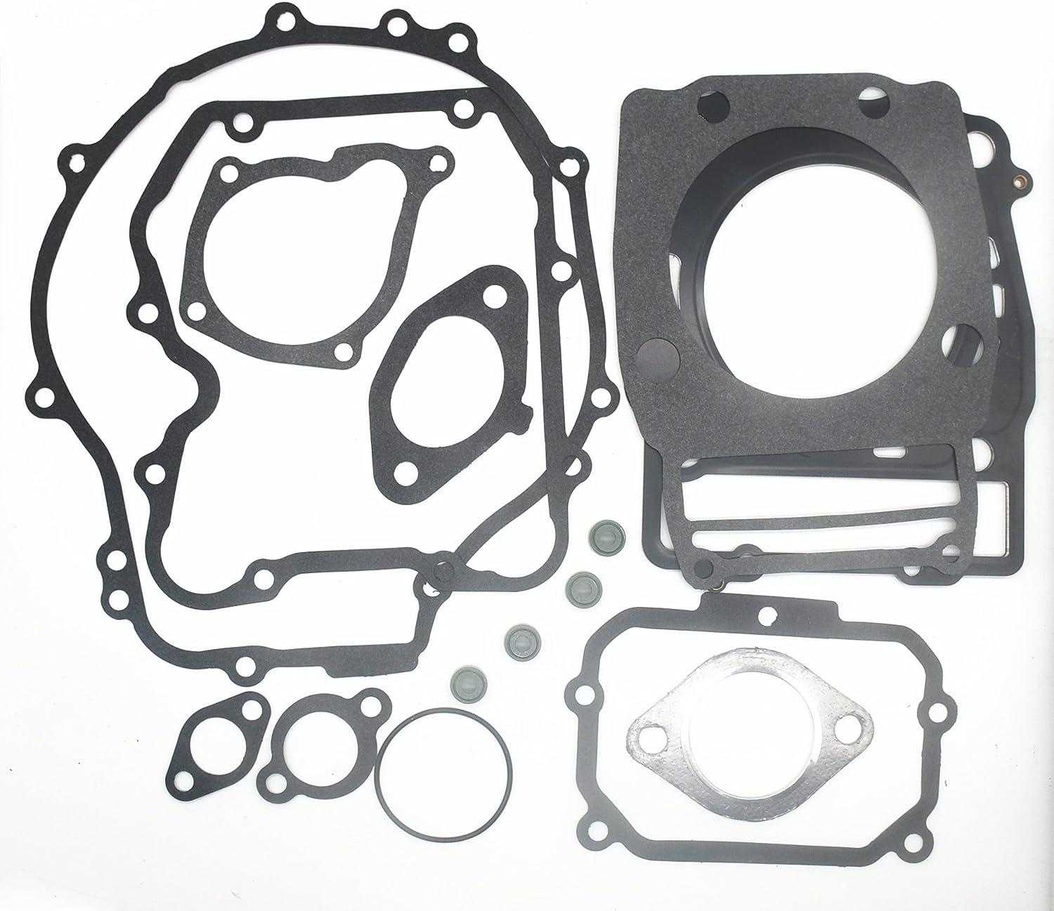Carbman Complete Gasket Kit Set for Polaris 500 Sportsman Xplorer Magnum ATP Ranger