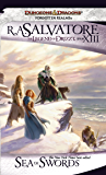 Sea of Swords (The Legend of Drizzt Book 13)