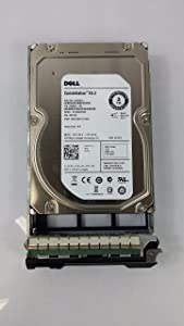 "DELL 91K8T 3TB 7.2K 3.5"" NL SAS 6GBPS HDD"