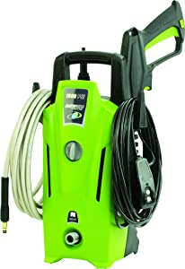 Earthwise PW15003 1500 PSI 1.3 GPM Electric Pressure Washer