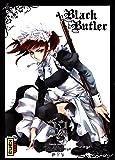 Black Butler, tome 22